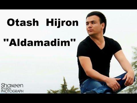 Otash Hijron  ''Aldamadim''