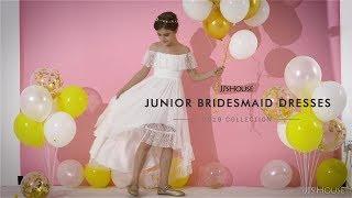 SPRING Junior Bridesmaid Dresses Collection - JJsHouse