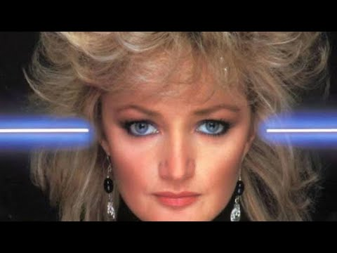 Total Eclipse of the Heart   by Bonnie Tyler lyrics