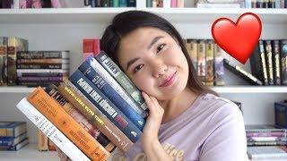 Любимые писатели ????|| Современная проза