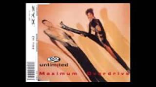 Maximum overdrive - 2 unlimited (x-out remix)