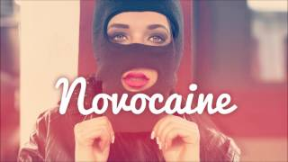 HXV - Novocaine feat. Naz Tokio (Original Mix)