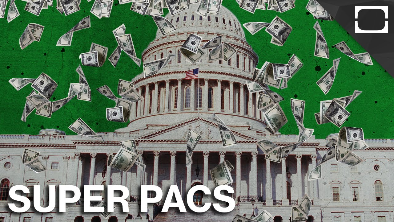 What Are Super PACs? thumbnail
