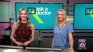 Ask A Doctor: Best time to reveal pregnancy