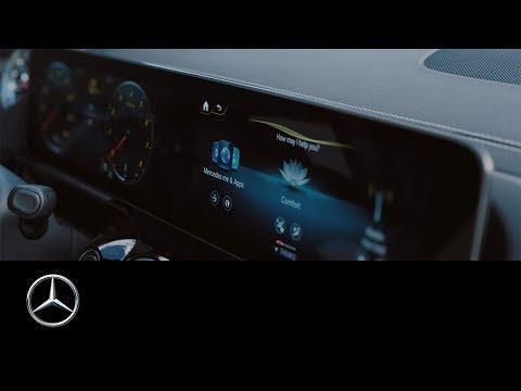 Mercedes Benz  B Class Хетчбек класса B - рекламное видео 3