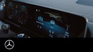 Video 2 of Product Mercedes-Benz B-Class (3rd gen, W247)