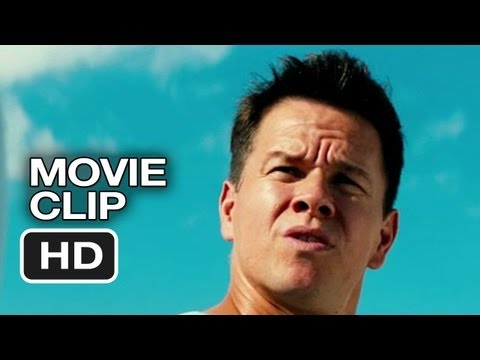 Pain and Gain Clip 'You Wanted Change'