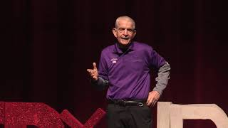 "Compassion in the face of disaster | Jim ""Mack"" McIngvale 