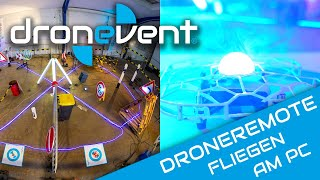 Dronevent presents DRONEREMOTE