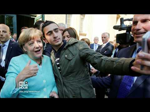 Failure to form government weakens Merkel. What's next for Germany?