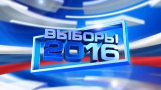 Заставка «Выборы 2016» (ТРК «Сейм»)