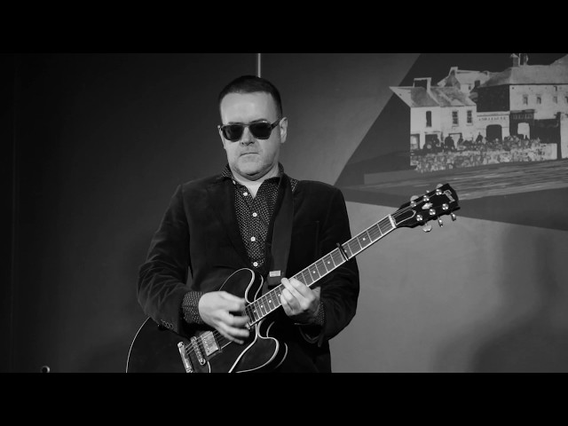 What Am I Doing Here?  - Gavin Murphy Songs