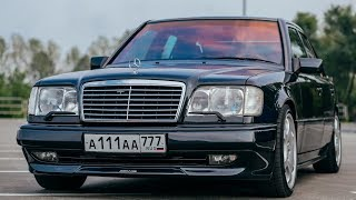 ЦЕНА ОШИБКИ - 650.000р! Прощай Mercedes-Benz, здравствуй АВТОХЛАМ!