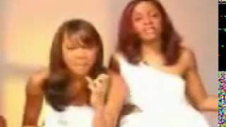 Destiny's Child The Writing's on the Wall Interview - Hey Ladies
