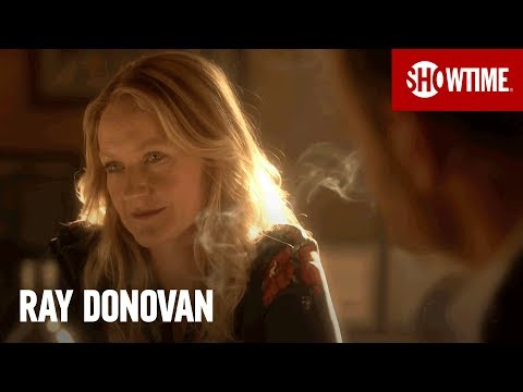 Ray Donovan 5.04 (Clip 'Don't You Quit On Me')