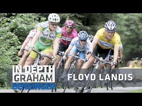 O Lanci Armstrongovi a dopingu