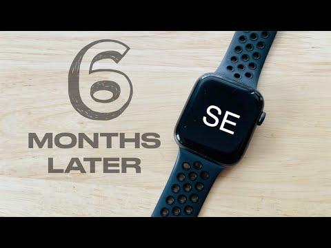 Apple Watch Se 2021 Release Date - Latest News Update