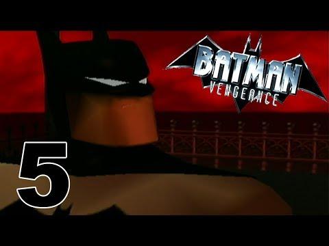 Batman: Vengeance: Part 5 - The Incredibles
