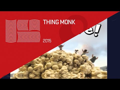 ThingMonk 2015: Yodit Stanton – The Secret Life of Buildings