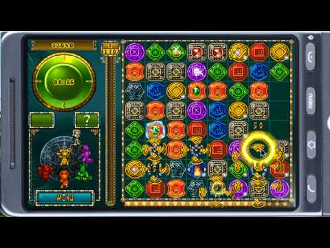 Video of Treasures of Montezuma 2 Free