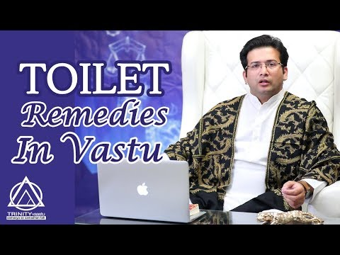 Remedies Of Toilet For Money, Growth & Success In Vastu