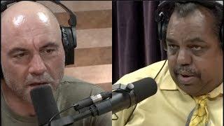 Daryl Davis' Tense First Meeting with a Klan Member   Joe Rogan
