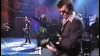 INXS - 01 - New Sensation - Hard Rock live 1997
