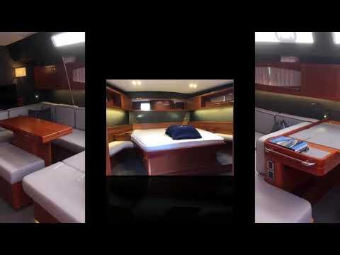 Beneteau Oceanis 60 video