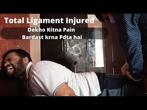 Fájdalom a lábak csípőízületeiben, mit kell tenni