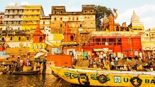 My Trip To India Varanasi