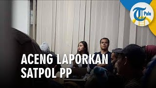 Sempat Digrebek di Hotel, Aceng Fikri Berencana Laporkan Satpol PP Kota Bandung
