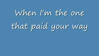 drake bell don't preach lyrics