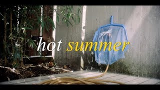 Gurr - Hot Summer (Official Video)