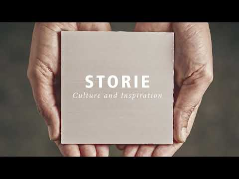 Ragno Storie - Culture and Inspiration