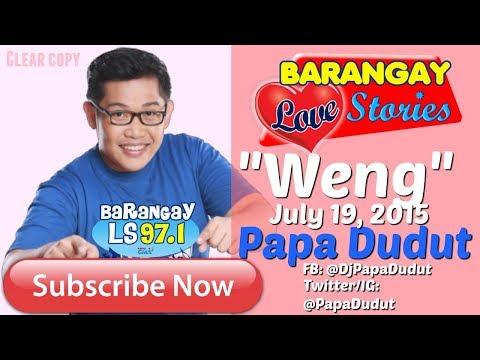 Barangay Love Stories July 19, 2015 Weng