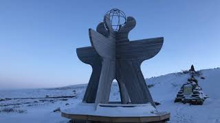 The Arctic Circle Centre, Norway