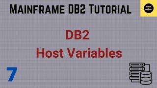 Mainframe DB2 Tutorial Part 7