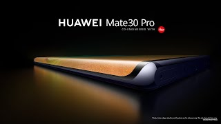YouTube Video Bj2ffS-H6WY for Product Huawei Mate 30 Pro 5G, Mate 30 Pro, Mate 30 5G, Mate 30 Smartphones by Company Huawei Technologies in Industry Smartphones