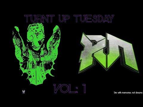 Qt Beats Riddim Network Exclusive's Mix