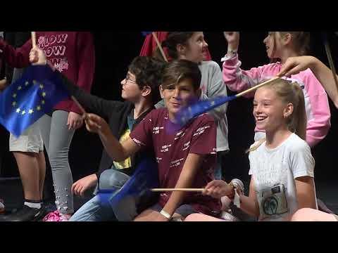 Día de Europa 2019 | DUSI Caminito del Rey: ciudades que brillan