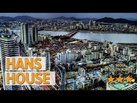 Hans House hotel review   Hotels in Seoul   Korean Hotels