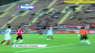 Copa Argentina - Newells 2-1 Dep. Armenio (16vos. Final)