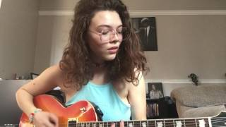 Magnetic fields cover - Grand Canyon from 69 love songs