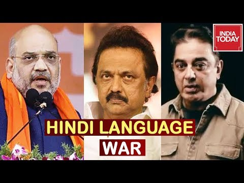 Face Off Over Hindi Language Push: Is This Imposition Of Majority? | 6PM Prime