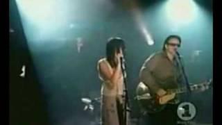 Summer wine - The corrs and Bono (with lyrics)