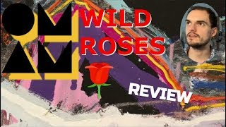 Of Monsters & Men   Wild Roses (Track Review)
