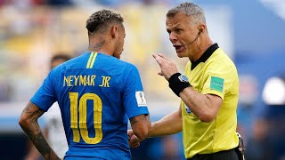 Football Referees » Angry Moments #4