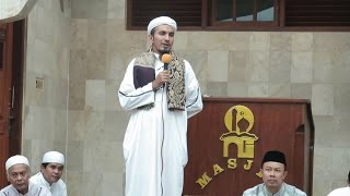 Peringatan Nuzulul Quran 17 Ramadhan 1435 H Masjid Nurul Iman Benda Baru