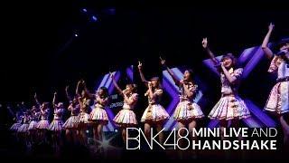 Gambar cover 「BNK48」from BNK48 Mini Live and Handshake / BNK48