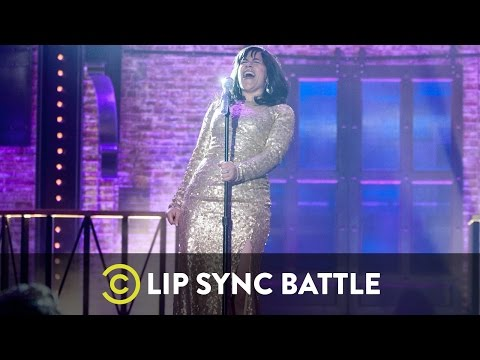 Lip Sync Battle - Abbi Jacobson